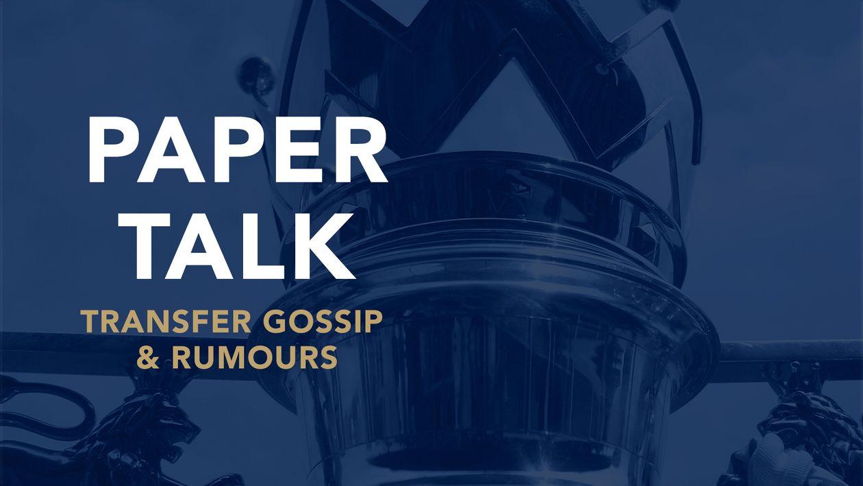 Broadcasting rumors and football gossip: Neymar, Chukwuemeka, Alonso