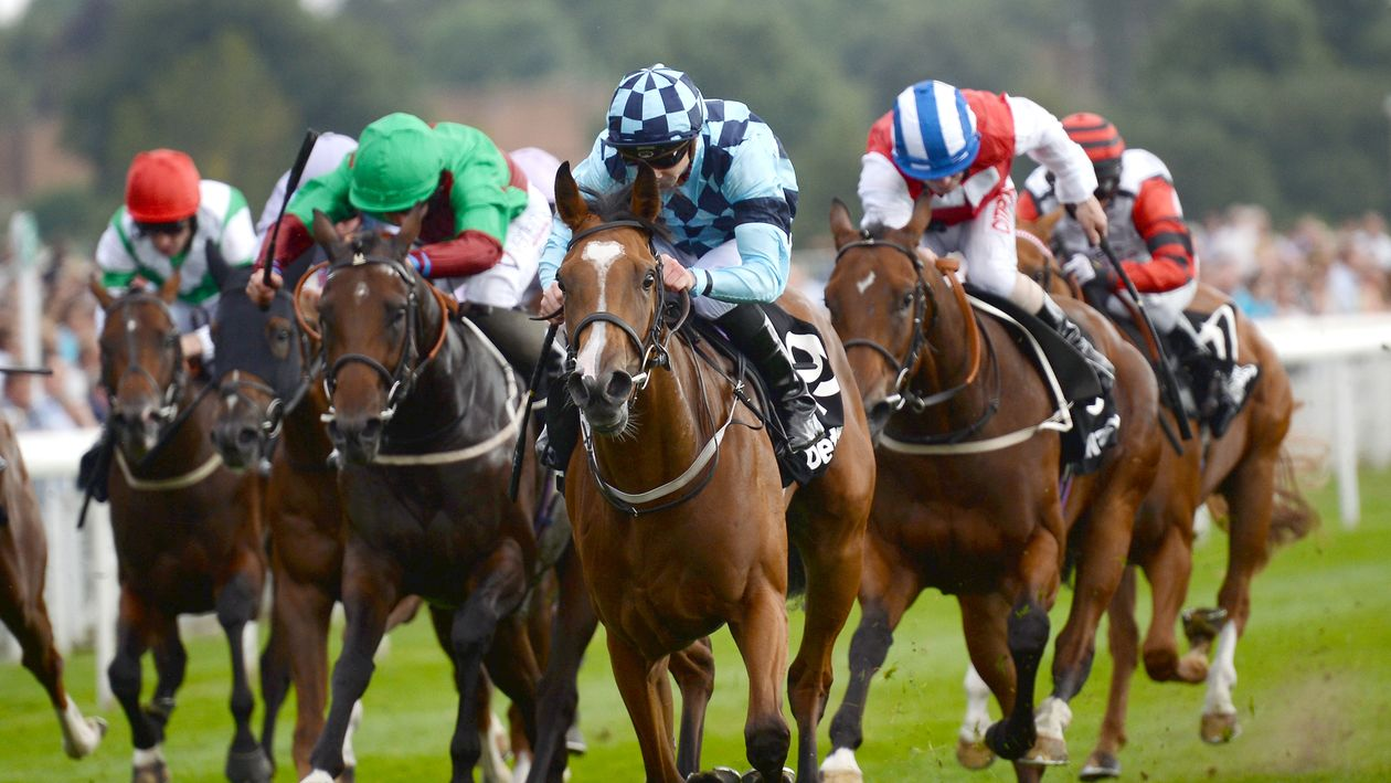 Richard Fahey column: Weekend runners guide including The ...