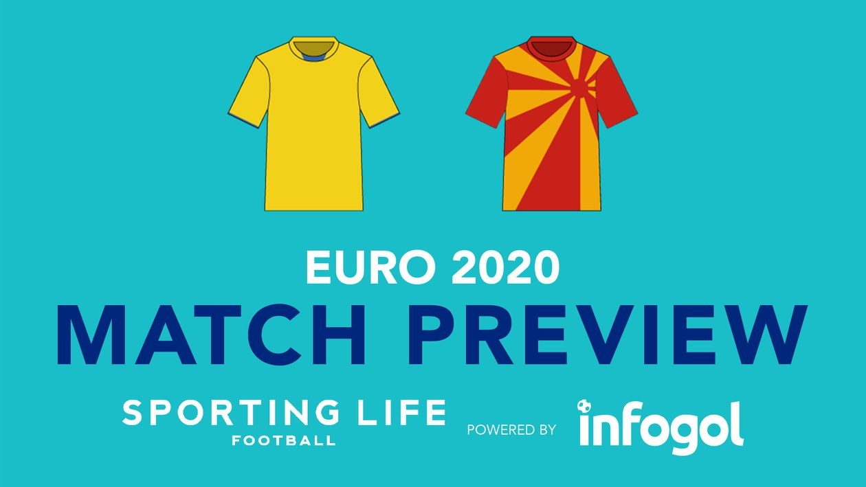 Euro 2020 betting tips: Ukraine v North Macedonia best bets and preview