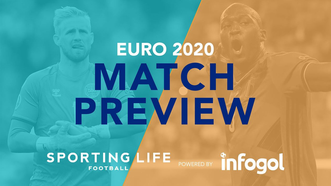 Euro 2020 betting tips: Denmark v Belgium best bets and preview