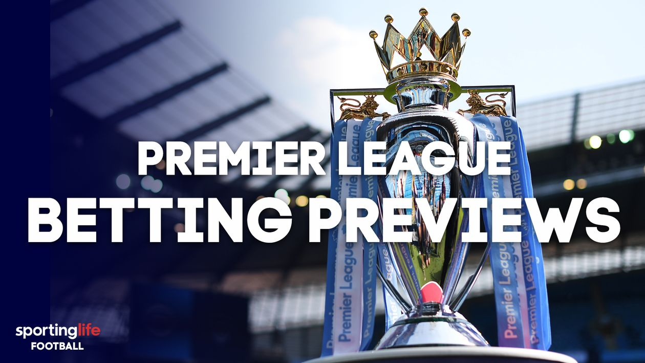 Premier League betting tips: Previews, Super 6 predictions & best
