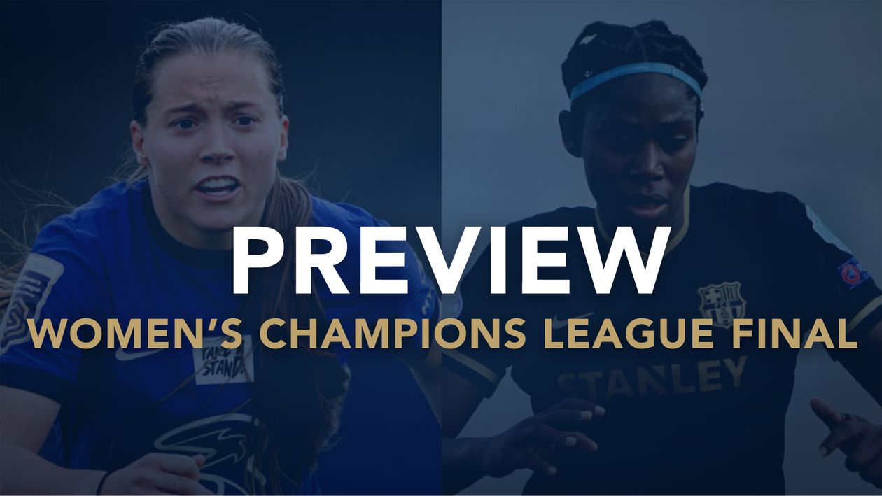 Women's Champions League final betting tips: Chelsea v Barcelona best bets and preview