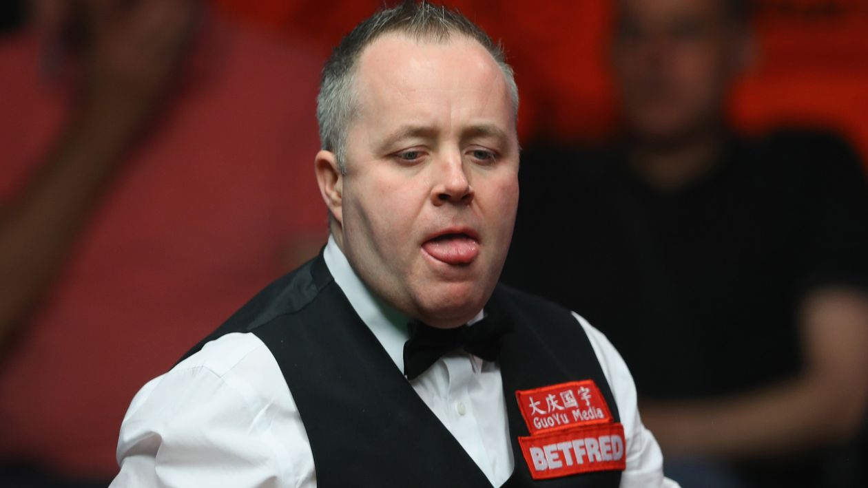 john higgins The 2018 championship league snooker concluded on thursday with john higgins successfully defending the title at the ricoh arena in coventry.