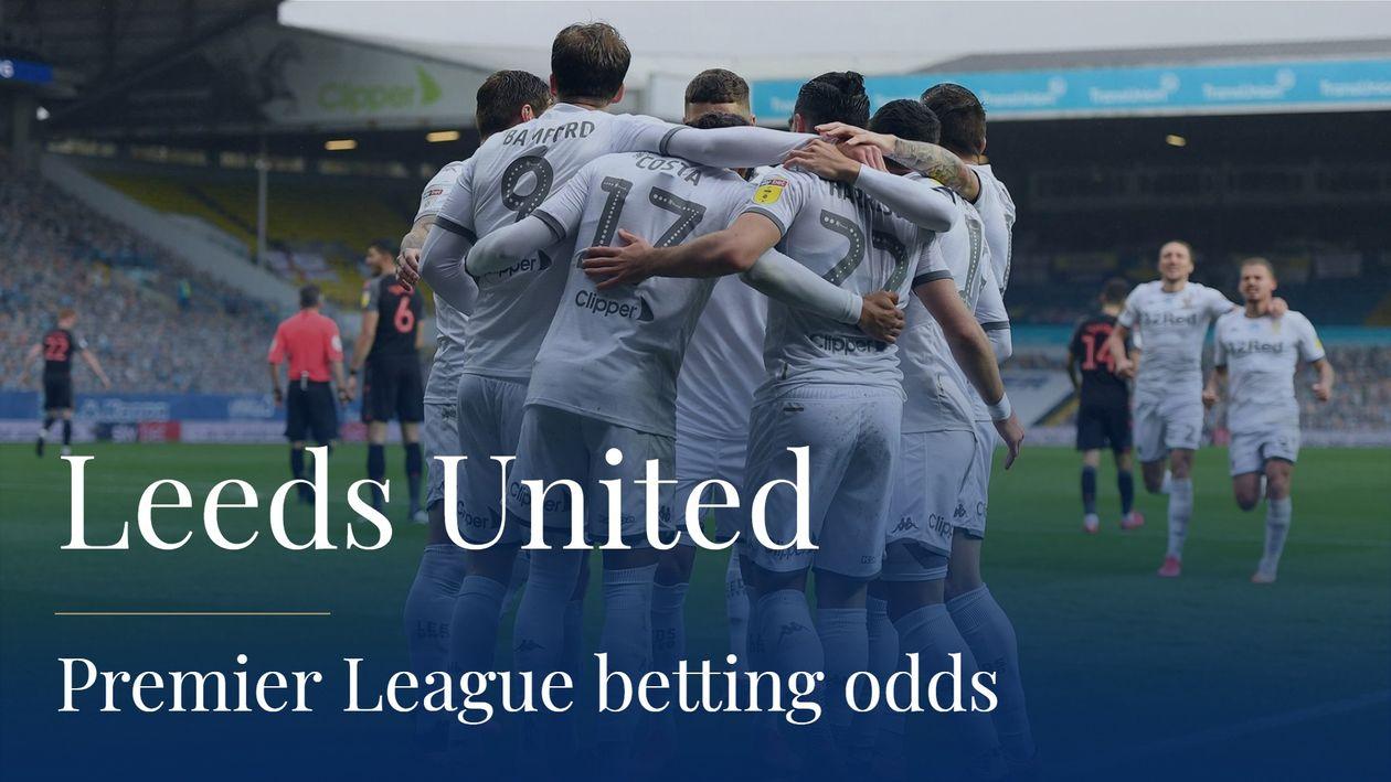 promotion relegation betting odds
