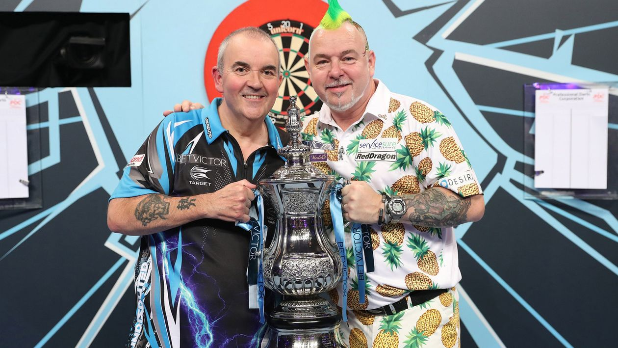 world matchplay darts 2017 draw schedule results betting odds