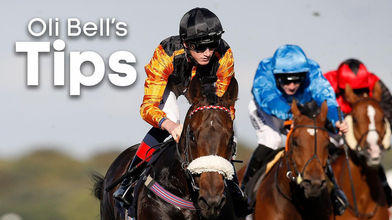 Oli Bell S Best Bets For Chelmsford Haydock And Newmarket