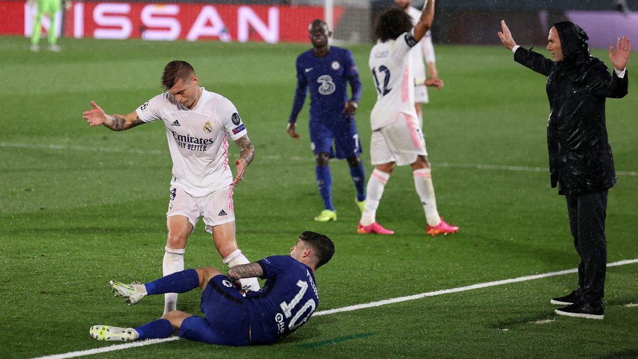 Champions League betting tips: Chelsea v Real Madrid best ...