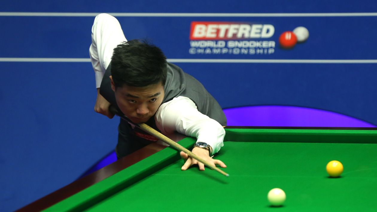 Snooker Betting Odds