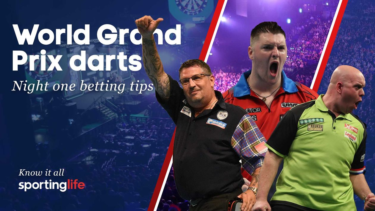 World grand prix darts 2021 betting online college football betting odds predictions