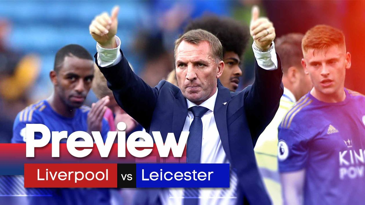 liverpool v leicester preview alex keble looks at the tactics brendan rodgers needs to use to beat former club at anfield liverpool v leicester preview alex