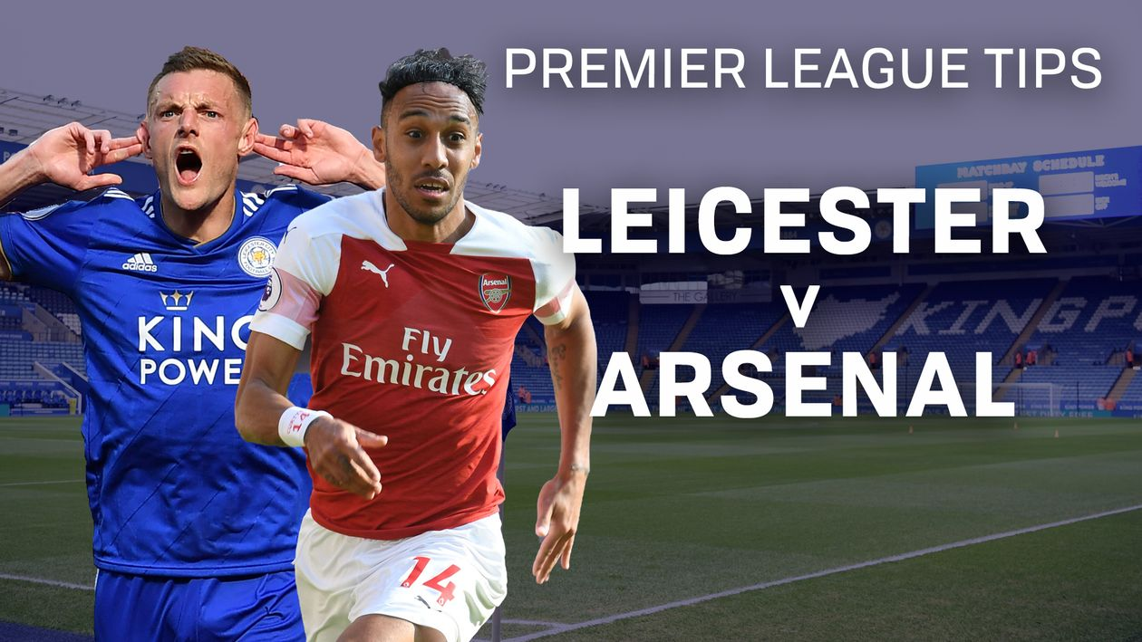 Leicester City v Arsenal betting preview: Free Premier League tips