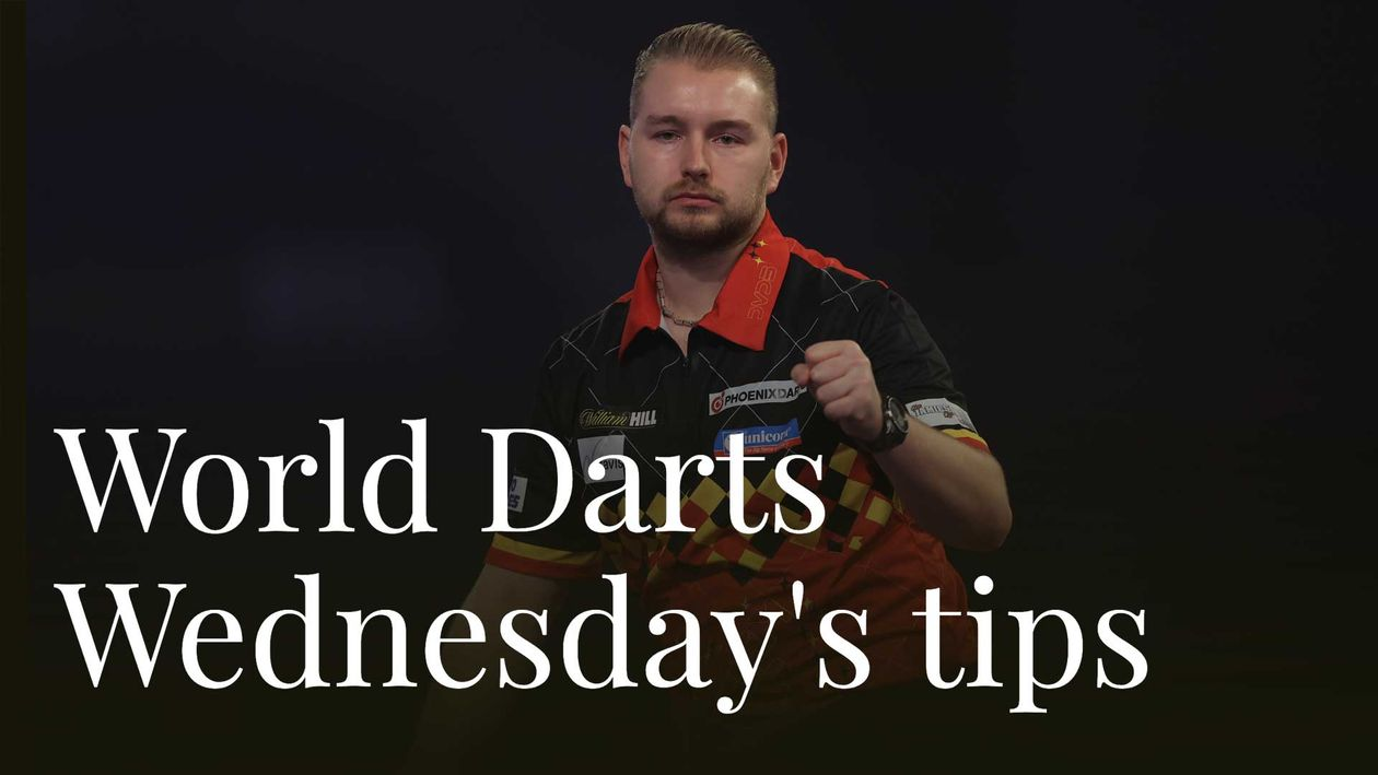 Each way betting darts corner derby manager betting odds