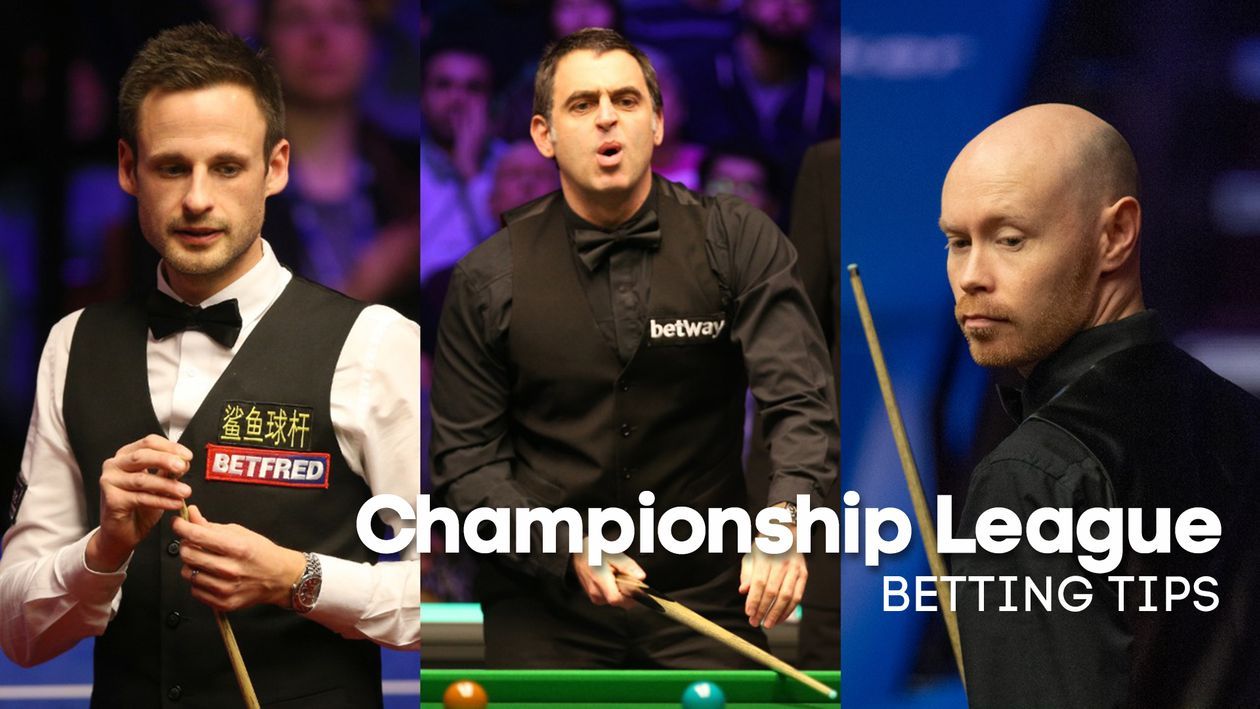 Championship league snooker betting tips zuiderduin masters betting guide