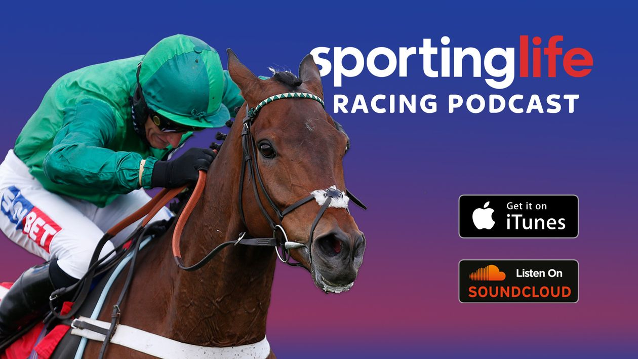 Listen now to the Sporting Life Racing Podcast - Horse ...