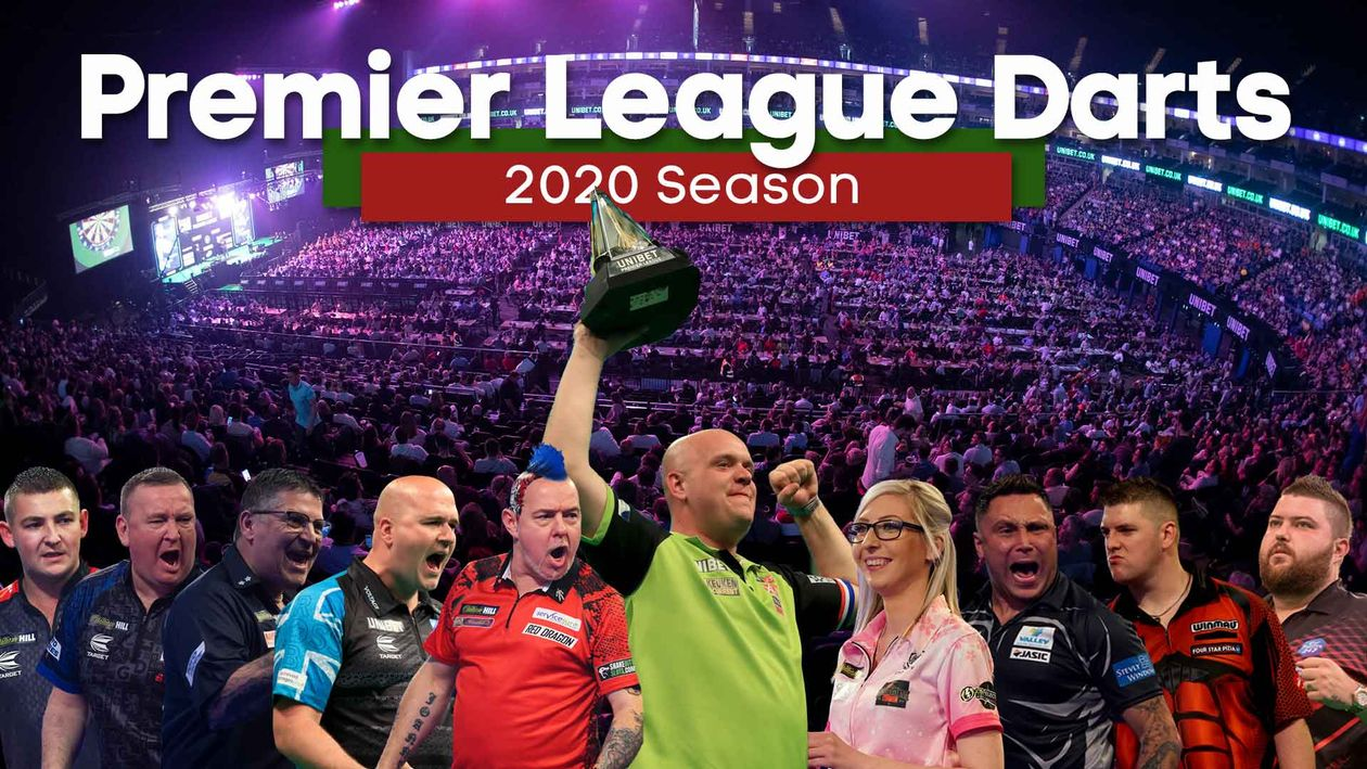 Darts Premier League 2020
