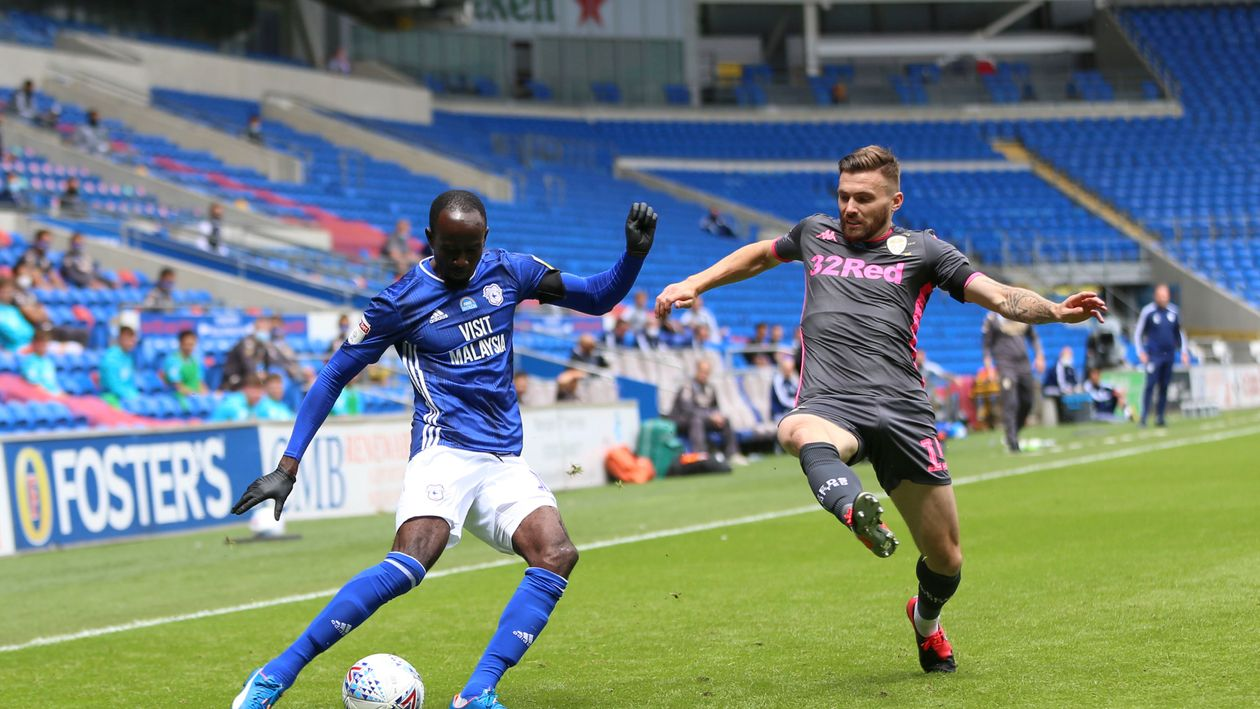 Cardiff v Leeds live commentary & highlights: Team news, match ...