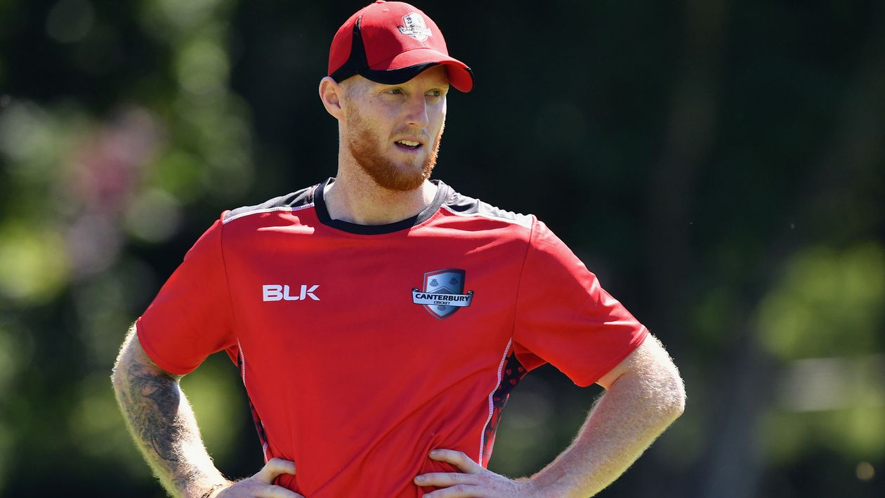 Ben Stokes England All Rounder Set To Miss India Test At Lord S After