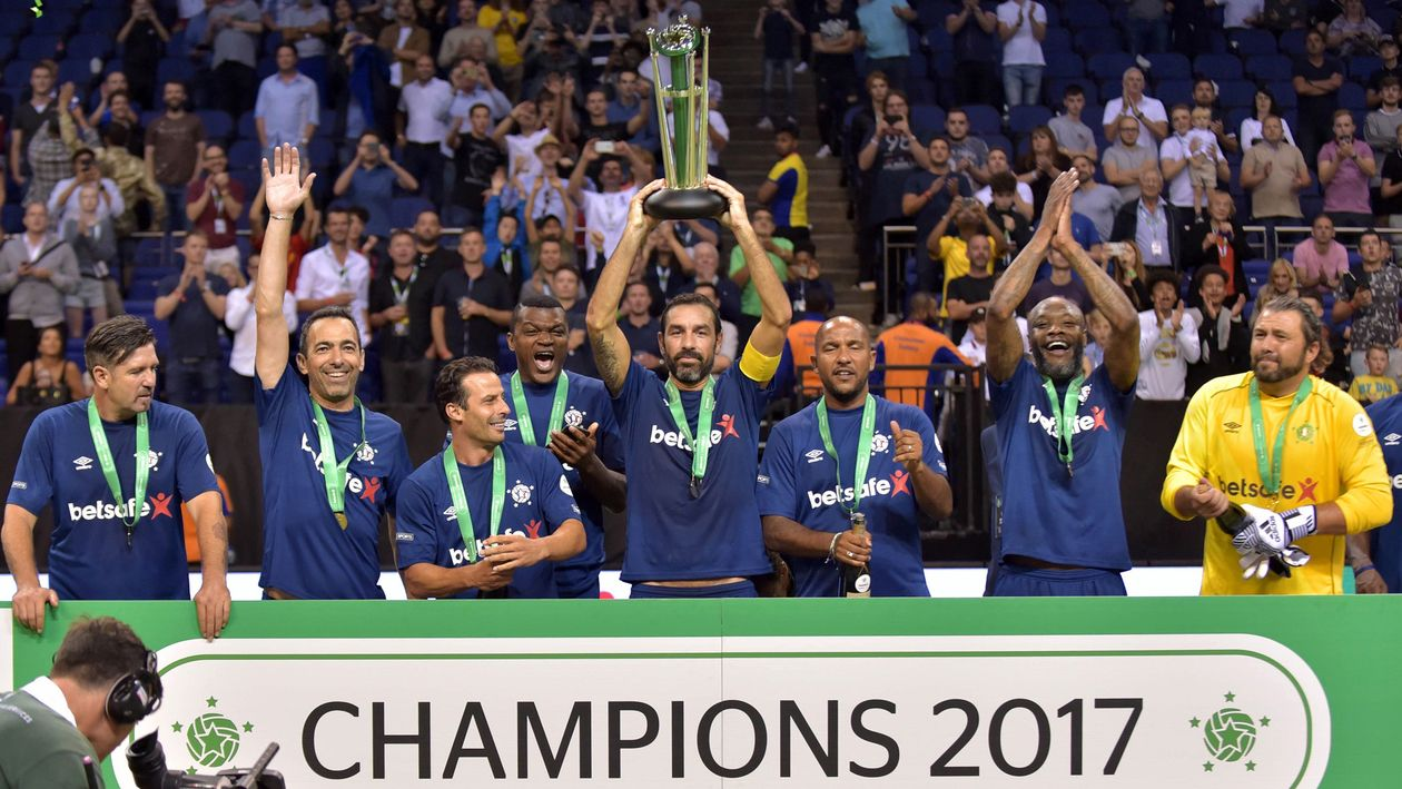 Star Sixes Results