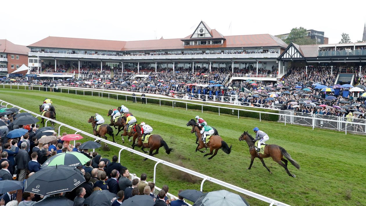 Sky Sports Racing To Launch With Chester And Bangor Signed