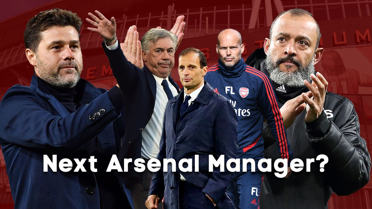 Unai Emery Sacked Who Will Be The Next Manager Of Arsenal