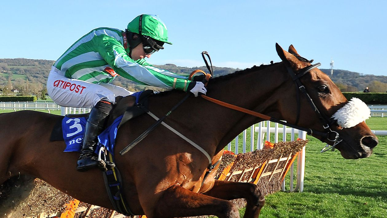 Free betting tips: Sporting Life's daily horse racing nap ...