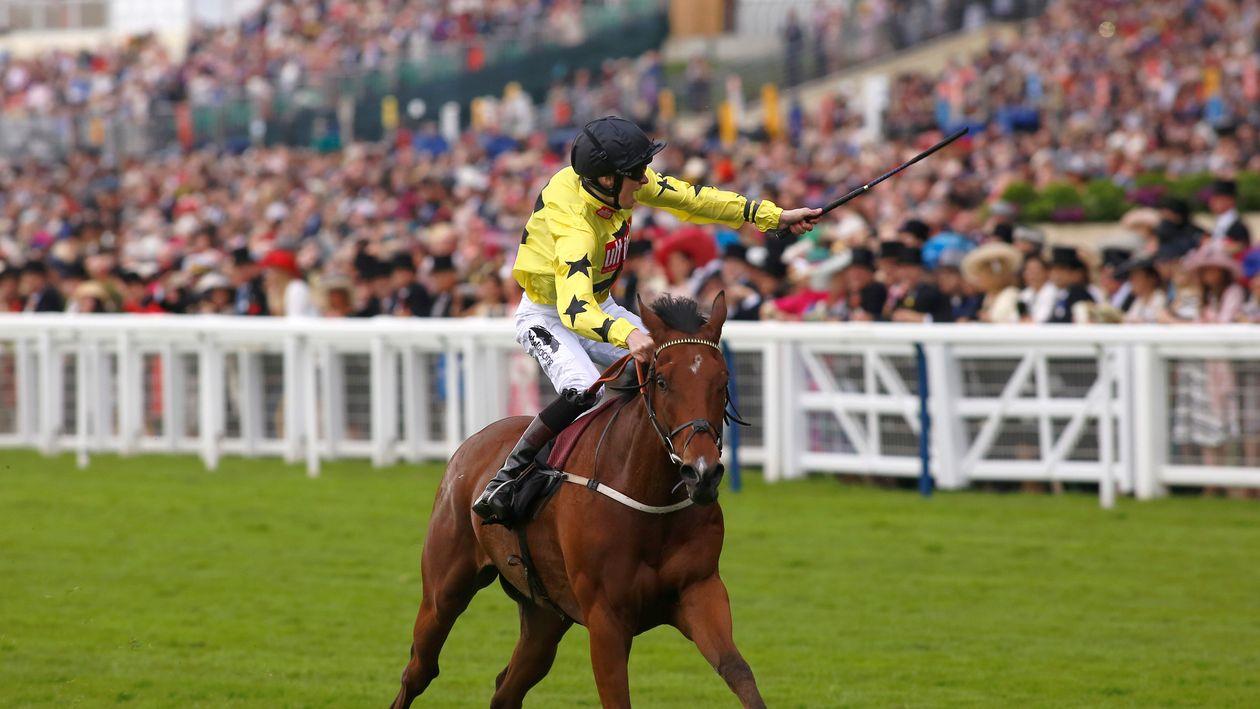 Jockey Willy Twiston-Davies has called time on his riding ...