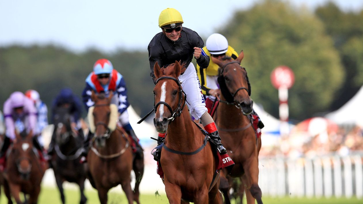 Saturday Horse Racing Tips Free