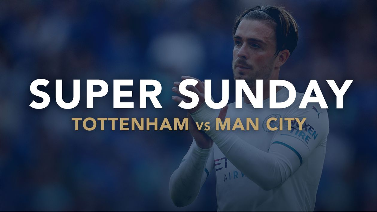 Tottenham v Manchester City tips: Premier League best bets and preview