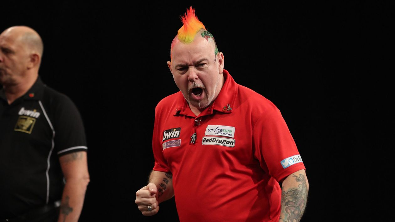 Latest Darts Free Bets