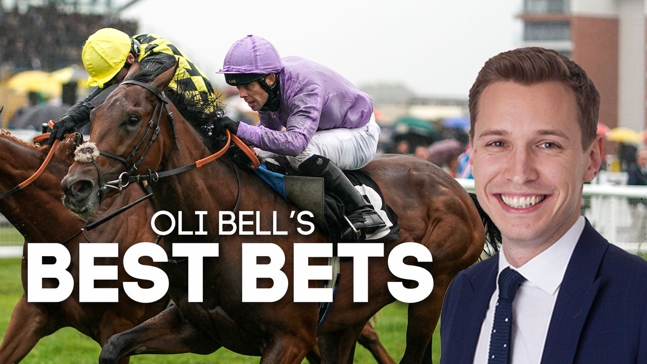 Oli Bell Best Bets For Day One Of The May Meeting At