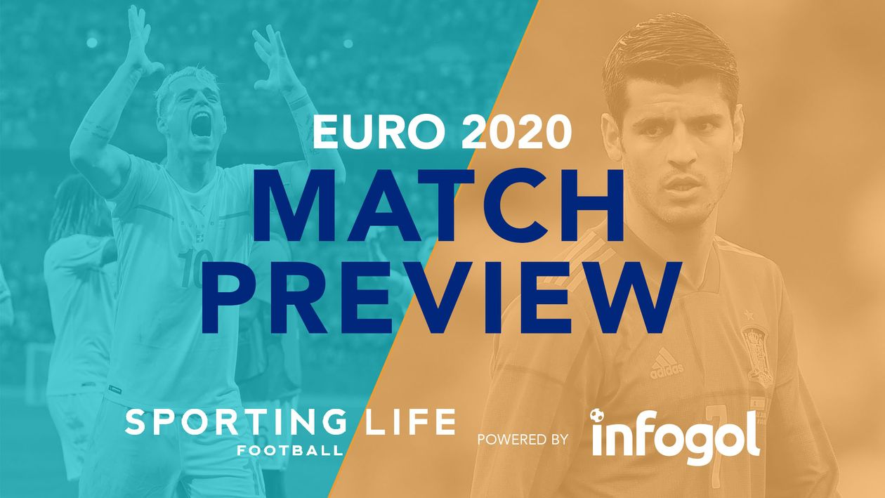 Euro 2020 betting tips: Switzerland v Spain best bets and preview