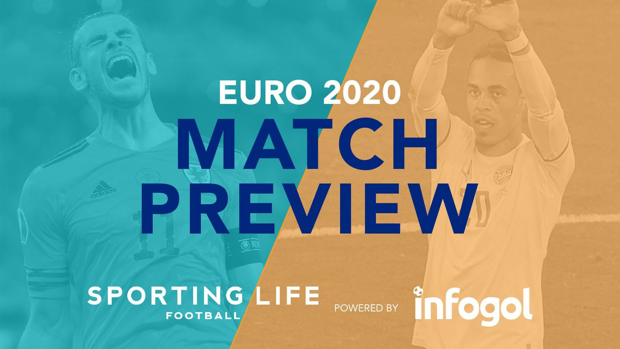 Euro 2020 betting tips: Wales v Denmark best bets and preview