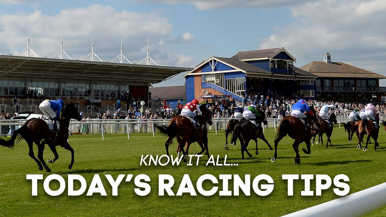 Free horse racing selections for Tuesday October 16