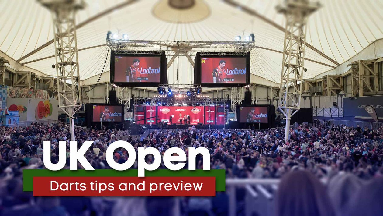 Uk open darts 2021 betting advice nba all star game betting odds