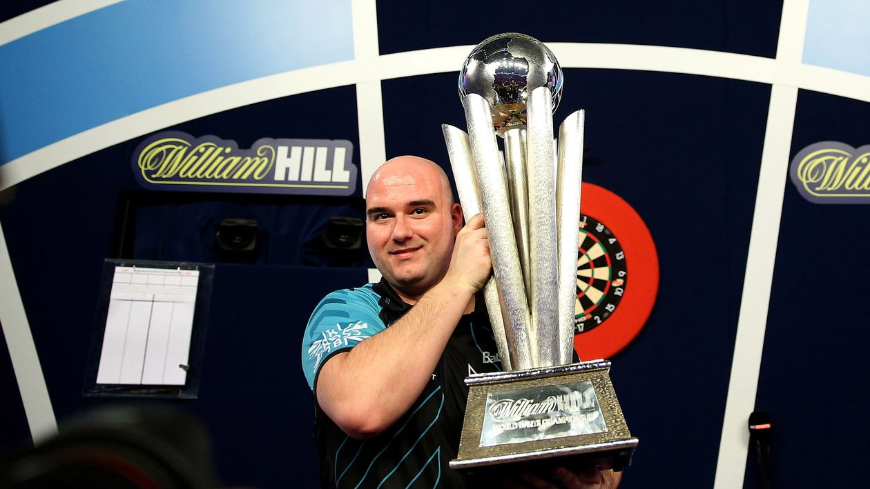 BDO World Darts Championship Betting Odds