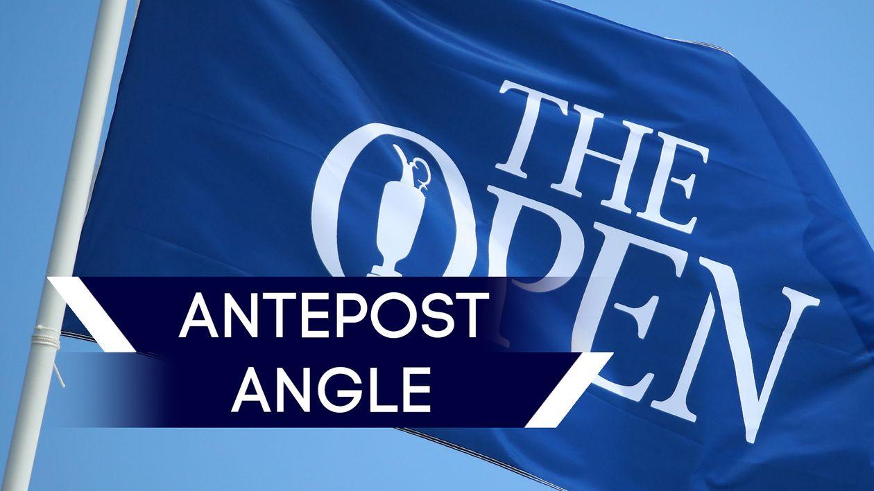 british open 2021 betting