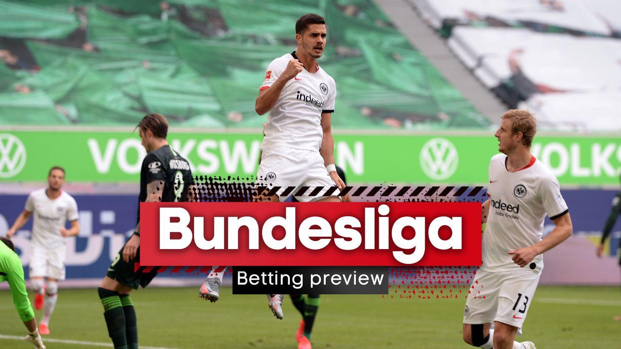 Free betting tips and match preview: Bundesliga - Werder Bremen v Eintracht Frankfurt