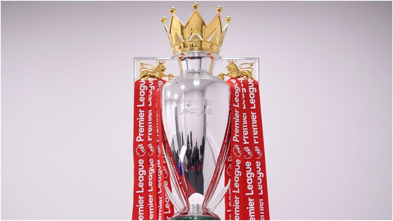 Premier League 2020 21 Odds Relegation Top Four Title Odds As Man City Remain Premier League Title Favourites Ahead Of Champions Liverpool