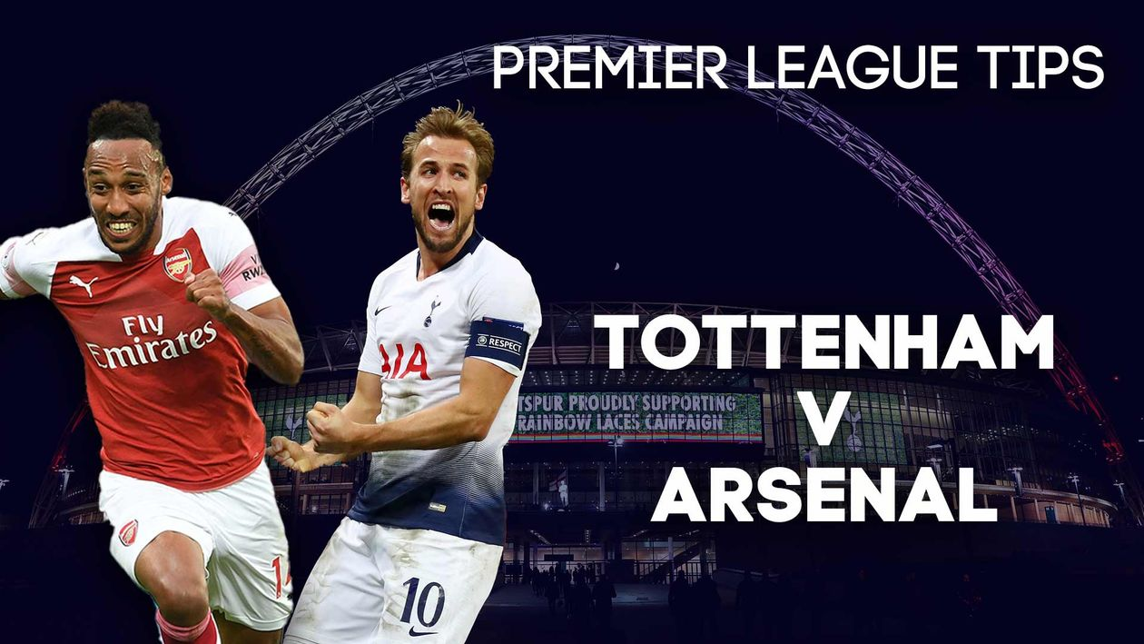 Tottenham v Arsenal betting preview: Free tips, preview, predictions