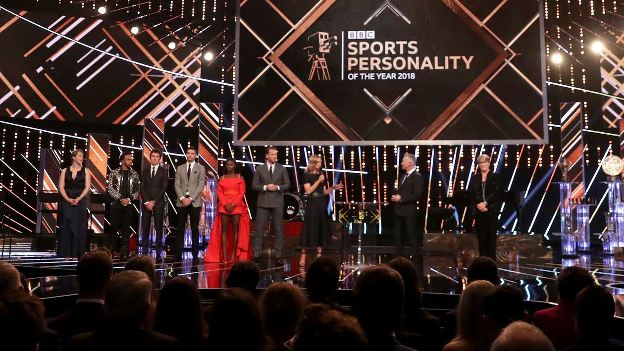 Sports personality team of the year betting trends betting on sports personality of the year bbc