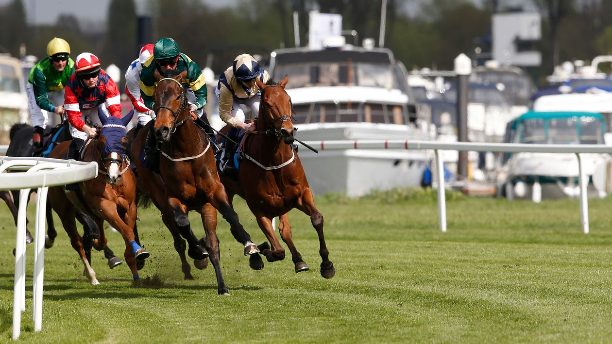 Monday's horse racing preview and betting tips - Horse ...