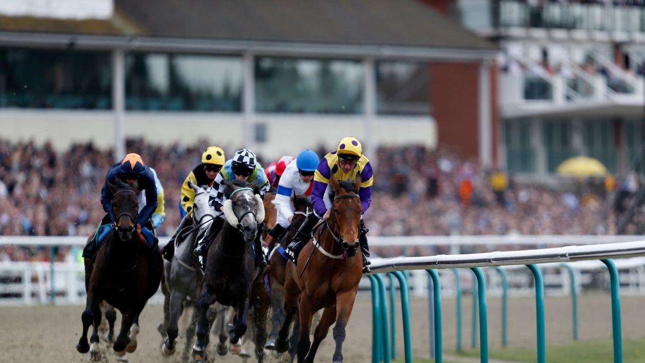 Sporting Life Horse Racing