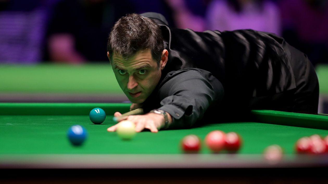 Snooker O Sullivan