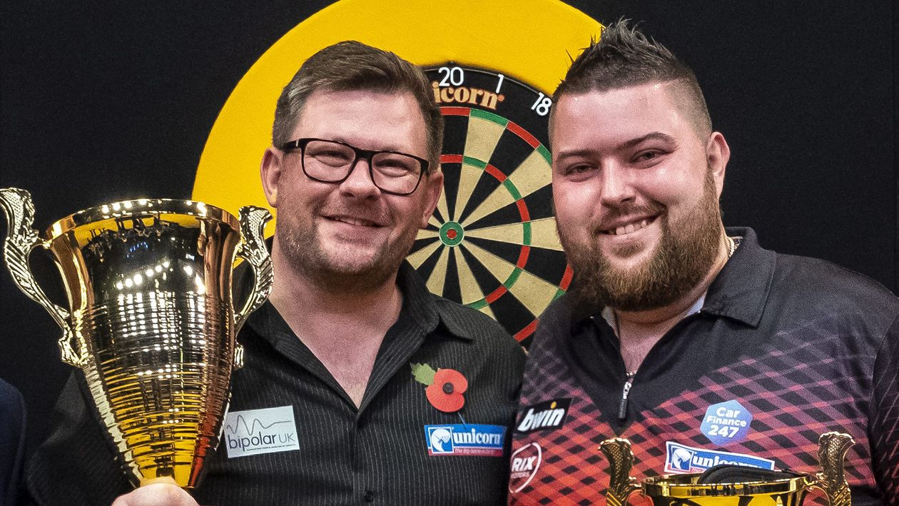 World Series of Darts Finals 2018: Draw, schedule, betting odds ...