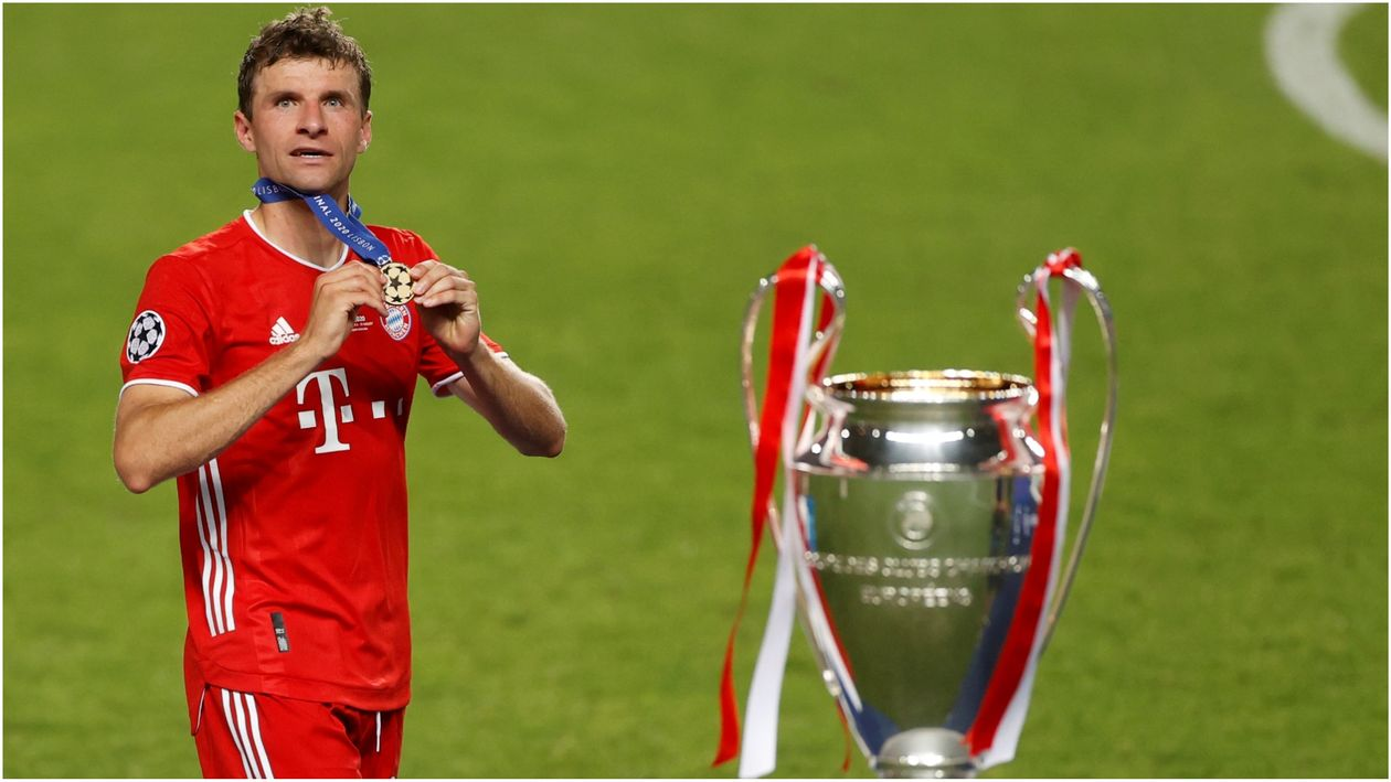 Champions League 2020 21 Winners Odds Bayern Munich Favourites Ahead Of Man City Liverpool To Win Next Year S Champions League