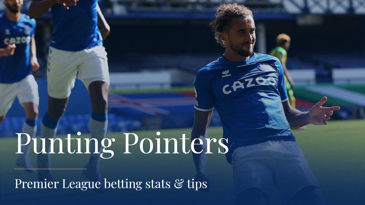 premier league betting stats football