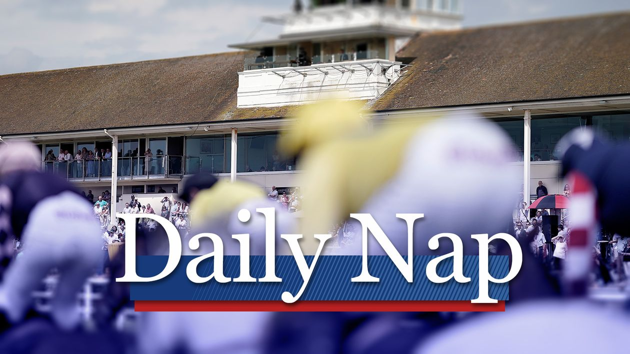 Free betting tips: Sporting Life's daily horse racing nap of
