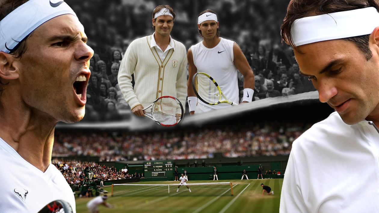 Federer nadal betting odds laudrup everton manager betting