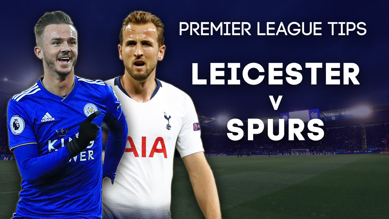 Tottenham Vs Leicester Live Stream: Leicester Tottenham Streaming Vf Gratuit Leicester City Vs