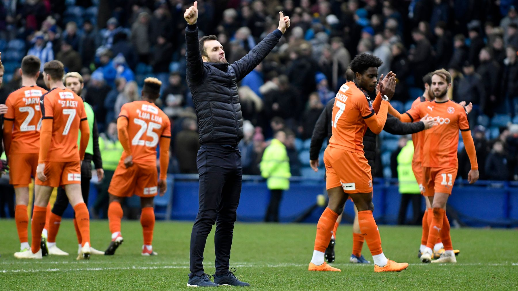Betting odds next luton managerial syndicate project cs go betting wins